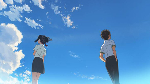 Bộ phim Nhật Bản không dành cho trẻ em được chiếu tại VN - ảnh 3