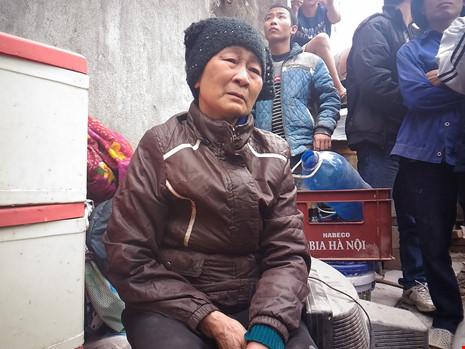 Cận tết, bà hỏa thiêu rụi một căn nhà tại Hà Nội - ảnh 8