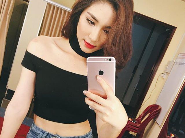 Lý do Hòa Minzy đột ngột ''nghỉ chơi'' mạng xã hội