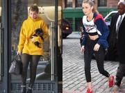"""Thời trang - Đây là kiểu legging """"quê"""" nhất 2017 nếu bạn vẫn còn mặc!"""