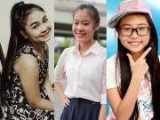 Ca nhạc - MTV - Ngắm nhan sắc của 3 cô bé 14 tuổi hát Bolero tuyệt hay