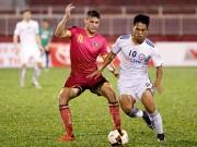 Bóng đá - Sài Gòn FC gửi lời thách đấu CLB của Công Vinh