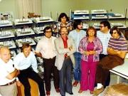 Công nghệ thông tin - Những bức ảnh hiếm thấy của Apple thời kỳ cách đây 40 năm