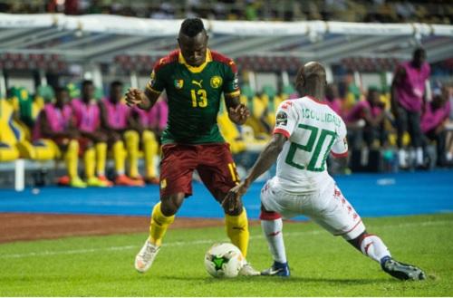 Burkina Faso - Cameroon: Ôm hận ngày ra quân - 1