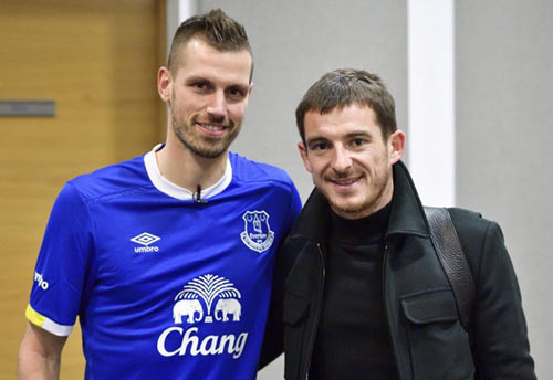 Everton – Man City: Sửa sai lượt đi - 1