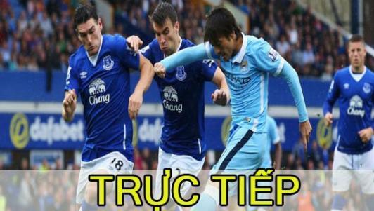 Chi tiết Everton – Man City: Tan nát tại Goodison Park (KT)