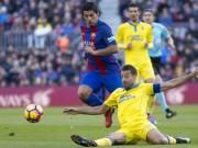 Bóng đá - Barcelona - Las Palmas: Đại tiệc 5 bàn thắng