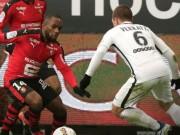 """Bóng đá - Rennes - PSG: Show diễn của """"bom tấn"""""""