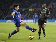 """Bóng đá - Leicester - Chelsea: """"Sát thủ"""" giấu mặt"""