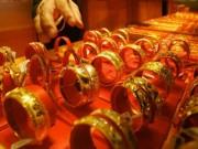 Tài chính - Bất động sản - Giá vàng hôm nay 15/1: Tăng ngoạn mục