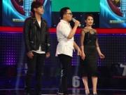 Ca nhạc - MTV - Hồ Quang Hiếu nói bạn gái mập trên sóng truyền hình