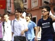 Giáo dục - du học - Thi THPT quốc gia: Công bố đề thử nghiệm vào cuối tháng này