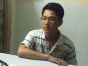 An ninh Xã hội - Nam sinh viên dàn cảnh cướp 10 lượng vàng