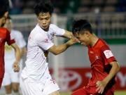 Bóng đá - Dấu ấn V2 V-League: Thanh Hóa bay cao, HAGL lại nếm trái đắng