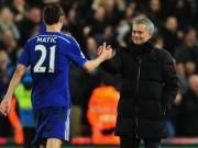 """Bóng đá - Chuyển nhượng MU: Mourinho muốn có """"máy quét"""" Chelsea"""