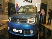 Tư vấn - Suzuki Ignis giá 152 triệu đồng sẽ tới Việt Nam?