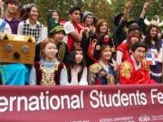 Giáo dục - du học - Hàn Quốc nới lỏng quy định cấp visa cho sinh viên nước ngoài