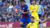 Barcelona - Las Palmas: Đại tiệc 5 bàn thắng