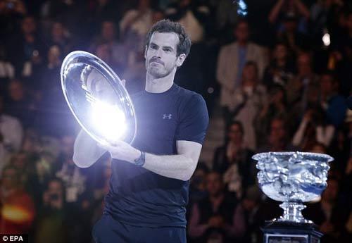"""Australian Open  ngày 1: Chờ Federer """"tốc hành"""""""