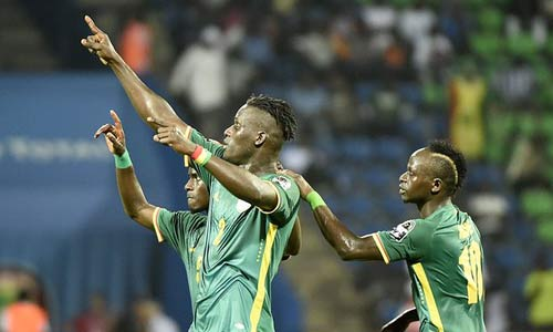 Tunisia – Senegal: Hơn nhau ở dứt điểm - 1