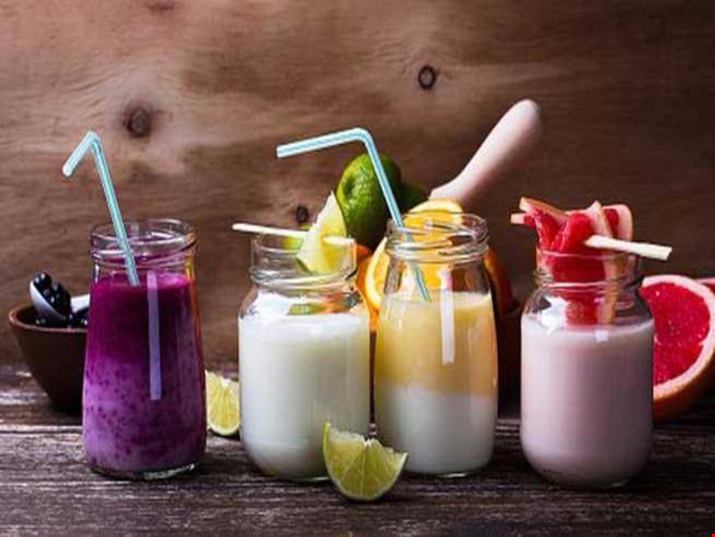 5 thực phẩm tưởng rất lành nhưng dễ gây mụn nhọt - 2