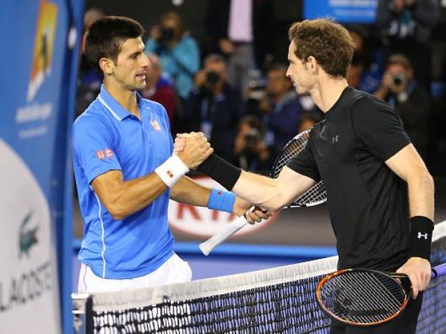 Tennis 24/7: Djokovic mơ kỷ lục, soán ngôi số 1 từ tay Murray
