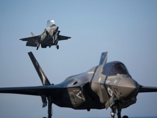 Nhật sắp nhận dàn vũ khí đắt đỏ nhất thế giới từ Mỹ