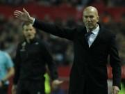 Bóng đá - Real đứt mạch 40 trận bất bại, Zidane bảo vệ học trò