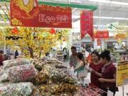 Thị trường - Tiêu dùng - Kế hoạch sắm tết từ A đến Z: Cách mua thực phẩm Tết tiết kiệm nhất