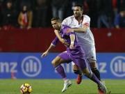 """Bóng đá - Real: Đối thủ tiểu xảo, Ronaldo tức mình """"ra đòn"""""""