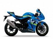 Thế giới xe - Suzuki công bố hàng loạt giá các mẫu xe mới