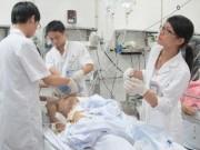 Chưa Tết đã ùn ùn nhập viện vì tai nạn do bia rượu