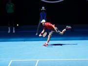 """Thể thao - Nishikori – Kuznetsov: """"Samurai"""" gặp ác mộng (V1 Australian Open)"""