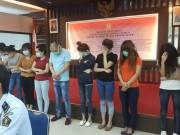 Indonesia bắt giữ hàng chục phụ nữ Việt, nghi là gái mại dâm