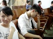 Giáo dục - du học - Thi THPT Quốc gia năm 2017: Các trường đại học tự xác định điểm sàn