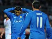 """Bóng đá - Tiêu điểm V18 La Liga: Real thua, cả """"làng"""" mở hội"""