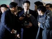 Thế giới - HQ định bắt sếp Samsung vì dính bê bối của Tổng thống