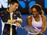 Thể thao - BXH tennis 16/1: Serena ôm mộng lớn ở Australian Open