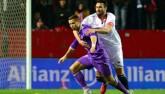 """Sevilla - Real Madrid: Penalty không cứu được """"tội đồ"""""""