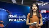 Bất ngờ nữ sinh 18 tuổi dẫn bản tin thời sự quốc tế VTC