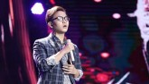 "Hoàng Dũng ""The Voice"" gây sốt tại Sing my song"