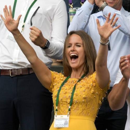 Tin thể thao 17/1: Murray nhắc vợ không được lộng ngôn