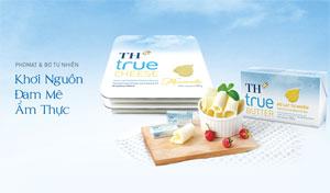 """Ra mắt sản phẩm bơ và phomat tiêu chuẩn quốc tế """"made in Vietnam"""" - 3"""