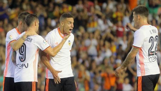 Bàn thắng đẹp V18 La Liga: Đập 7 chạm ghi bàn ăn đứt Barca