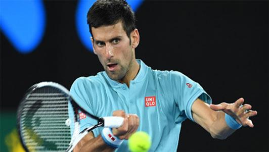 Djokovic - Verdasco: Khởi đầu vất vả (V1 Australian Open)
