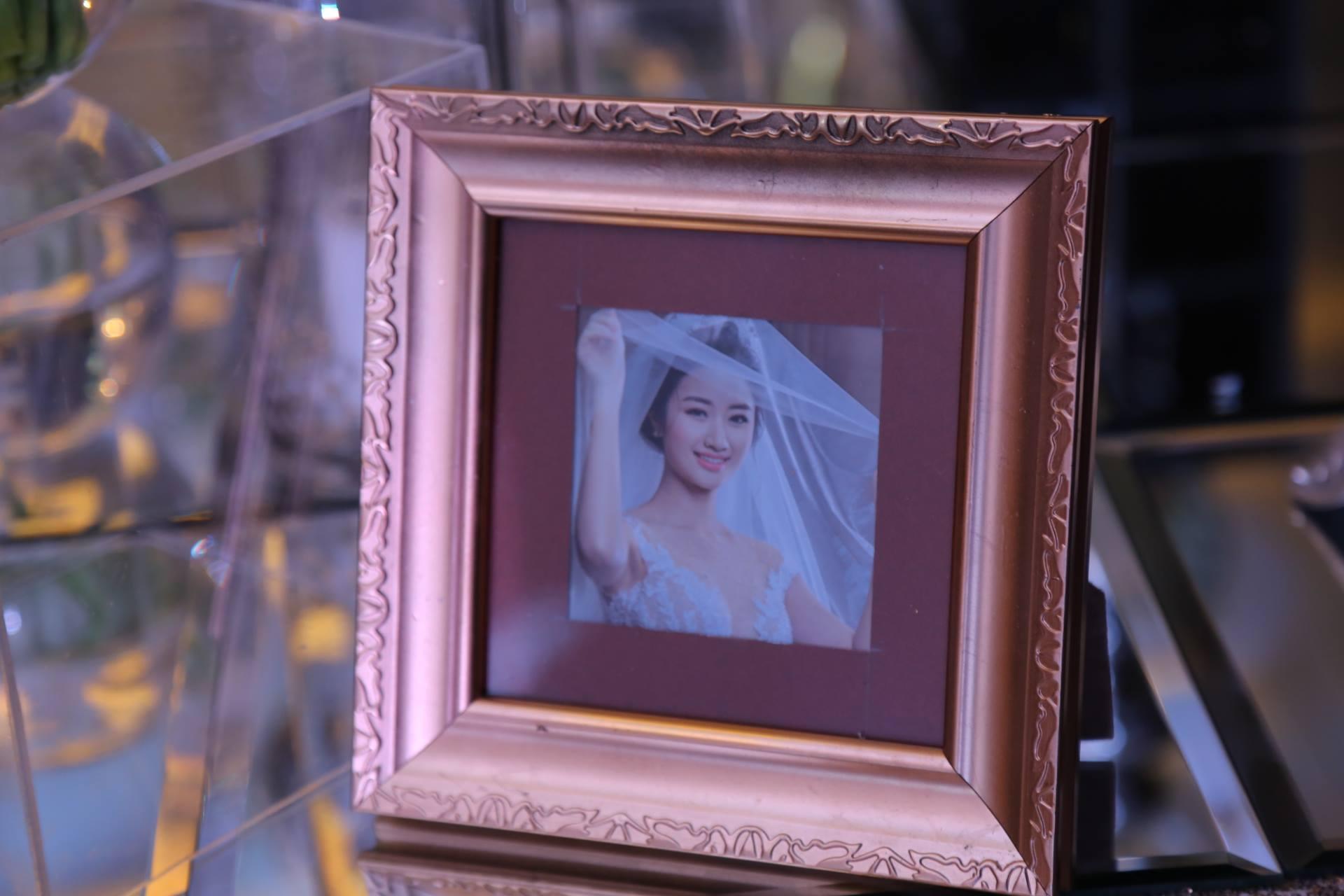 Cận cảnh lễ cưới xa hoa của HH Thu Ngân và đại gia hơn 19 tuổi - 6