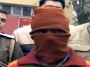 Bắt kẻ tấn công tình dục 600 nữ sinh ở Ấn Độ