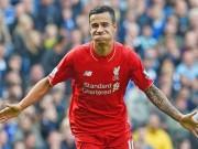 Bóng đá - Coutinho - Liverpool: Thiên tài futsal từ khi còn nhỏ