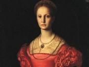 Nữ bá tước Ba Lan giết hàng loạt cô gái để làm đẹp da