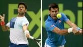 Australian Open ngày 2: Djokovic, Nadal, Serena ra quân gặp khó